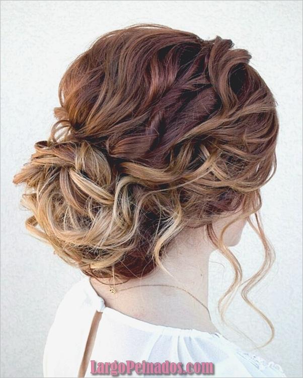 Estilos de pelo de longitud media para las mujeres (2)