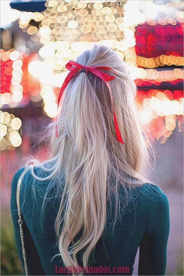 Peinados medio y corto para el cabello fino (9)