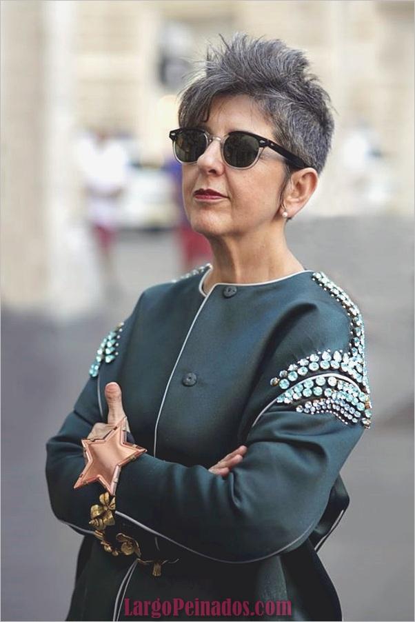 Peinados cortos para mujeres mayores (4)
