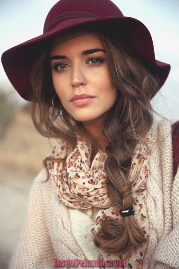 lindos peinados para caras largas-4