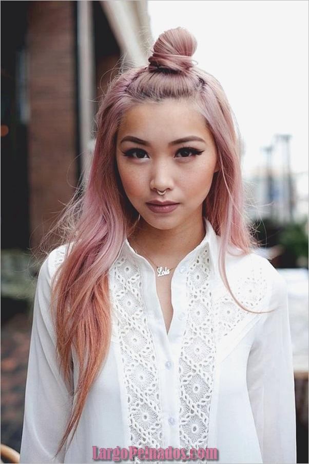 Peinados bohemios para mujer (18)