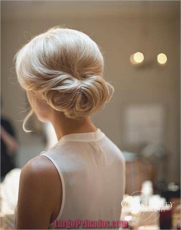 Peinados de Bollo Fácil para Mujeres (7)