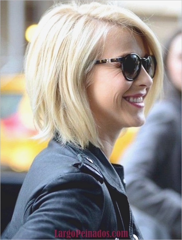 Peinados medio y corto para el cabello fino (7)