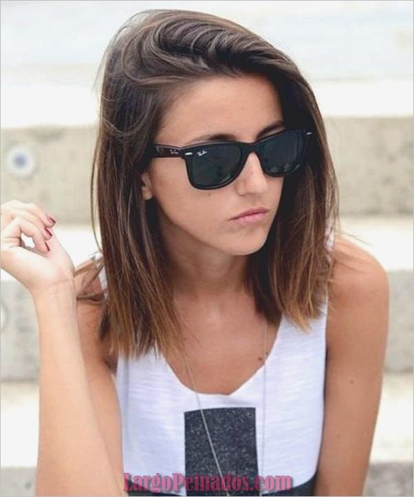 Peinados medio y corto para el cabello fino (14)