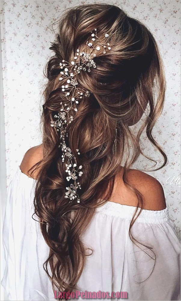 Peinados fáciles para cabello largo y grueso (22)