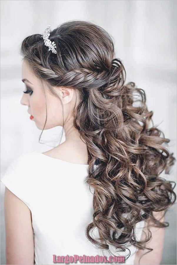 Peinados fáciles para cabello largo y grueso (24)