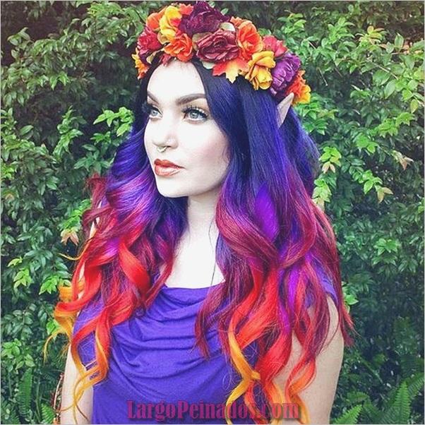 Peinados Emo lindos para niñas (18)