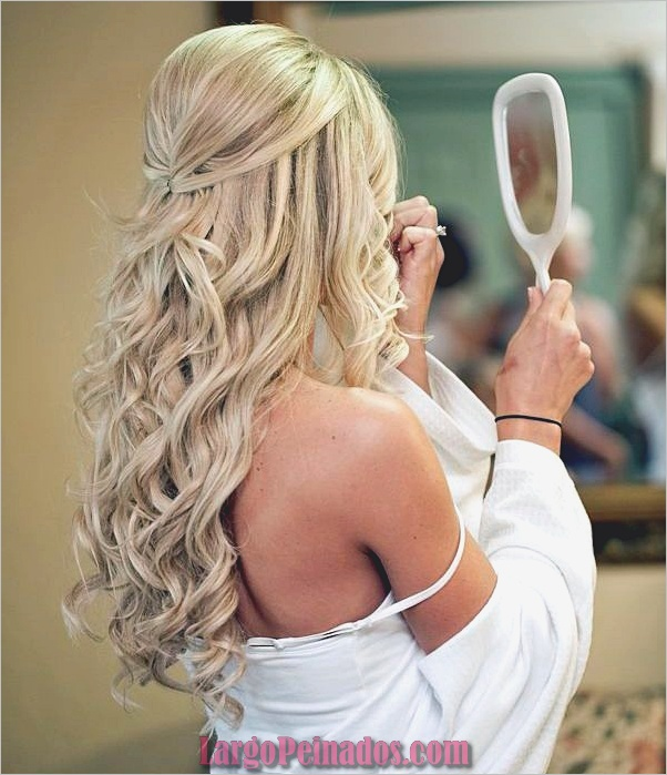 Peinados de primavera para cabello largo y mediano (1)