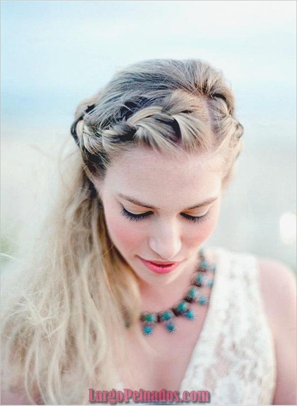 Peinados para cabello fino (15)