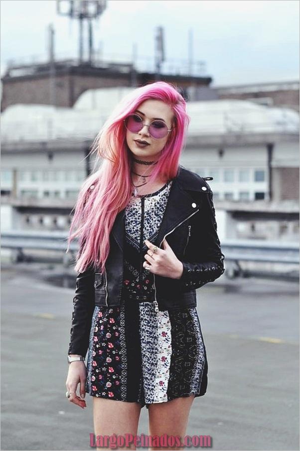 Peinados Emo lindos para niñas (22)