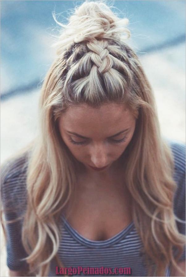 Ideas de peinados 2017 para cada longitud3