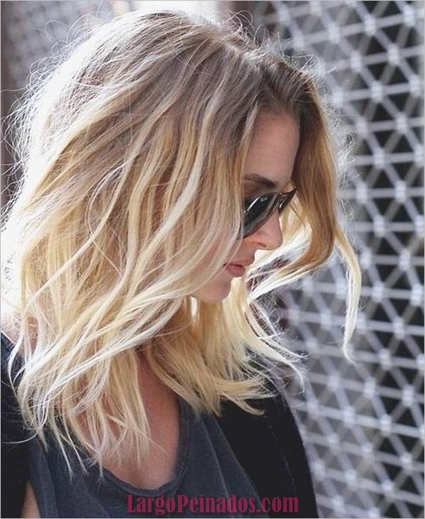 Peinados de longitud media para las mujeres (10)