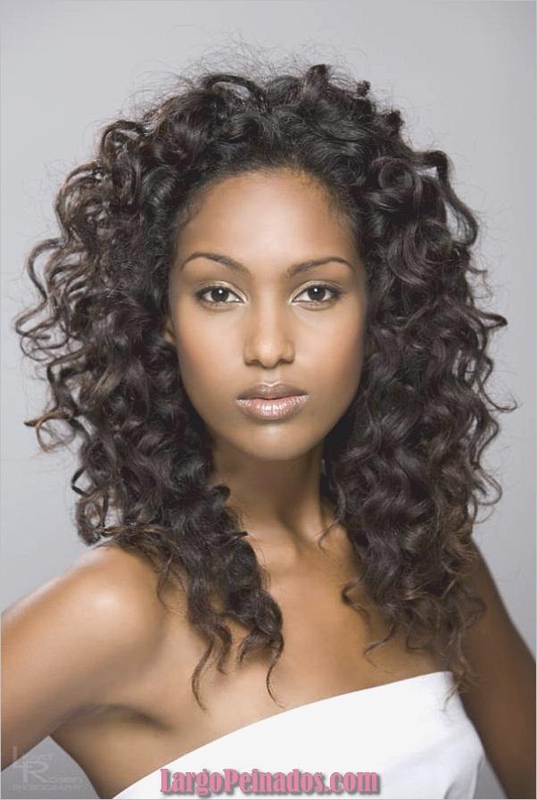 Peinados largos para mujeres negras (25)