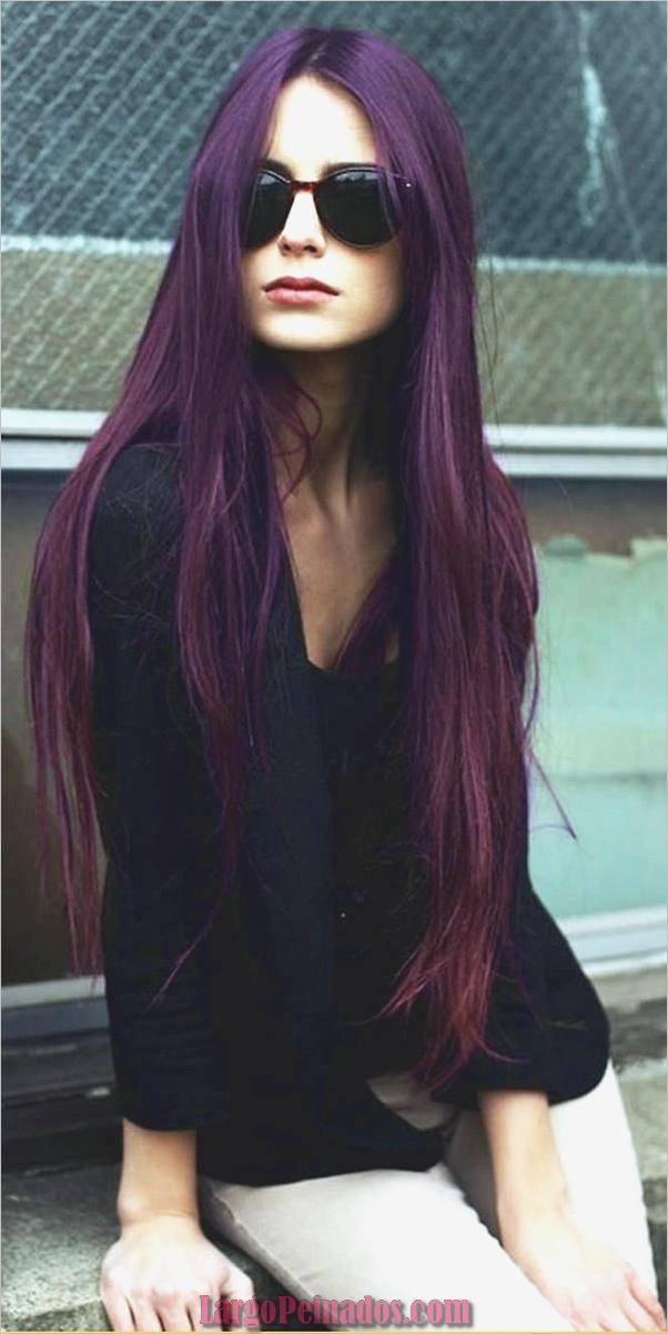 Borgoña-pelo-color-ideas-con-destaca-10