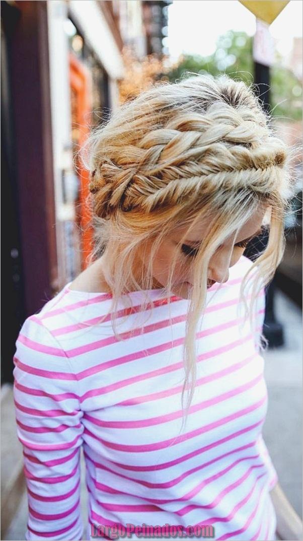 Ideas para mantener tu cabello fuera del cuello (2)