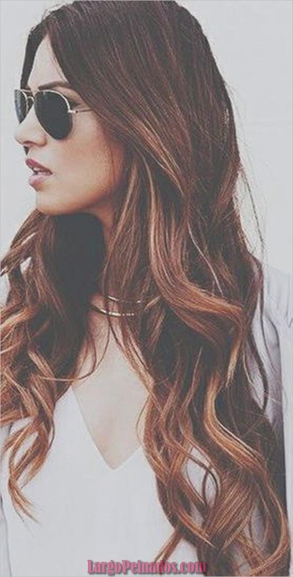 peinados de fiesta para cabello largo-3