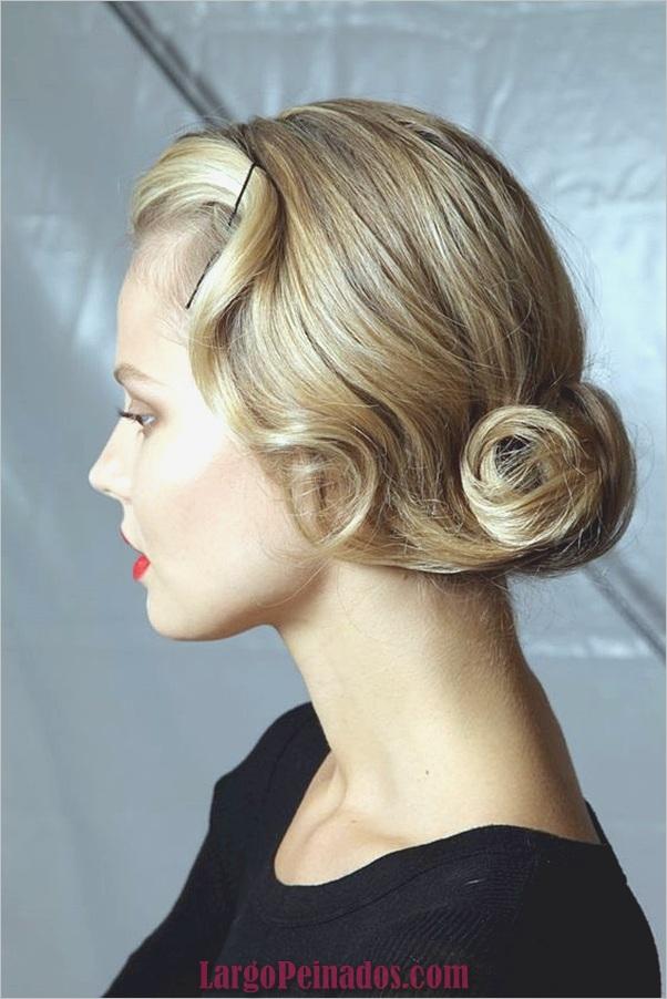 Peinados para Caras Redondas (2)