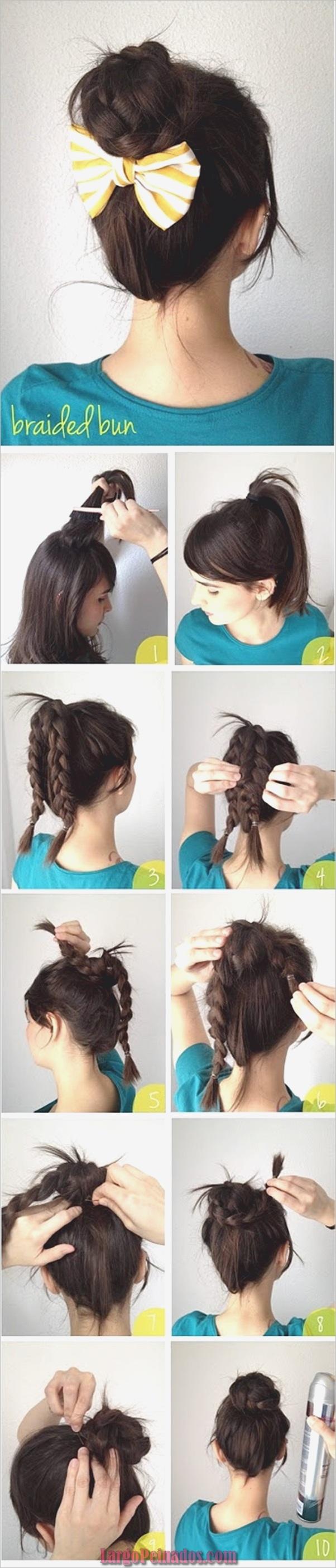 Peinados simples de cinco minutos (16)