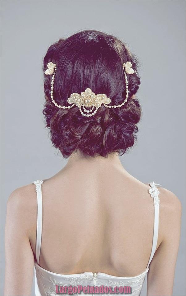 Boda para el cabello updos (1)
