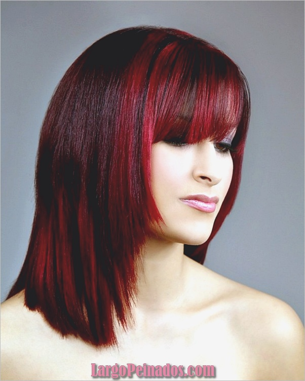 Borgoña-pelo-color-ideas-con-destaca-5