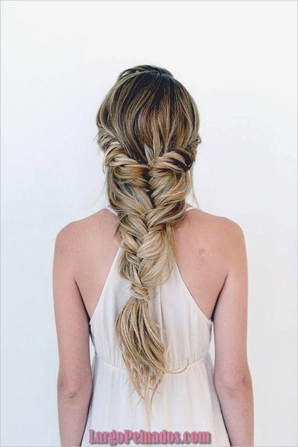 Peinados bohemios para mujer (2)