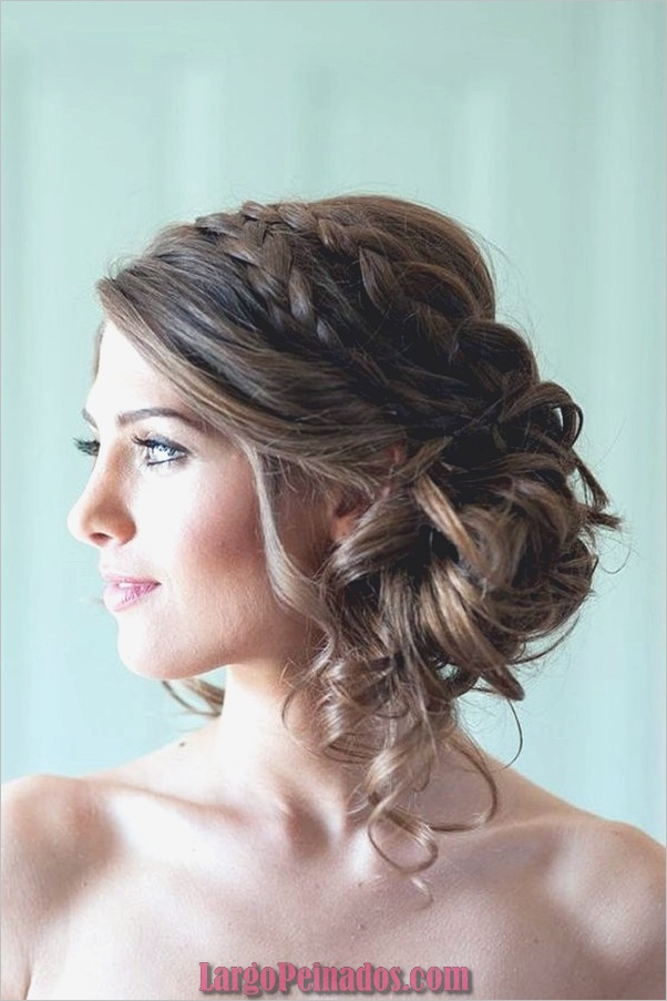 Peinados medio y corto para el cabello fino (5)