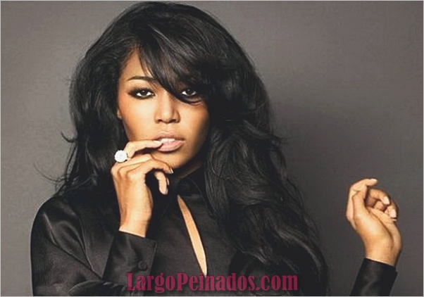Peinados largos para mujeres negras (3)
