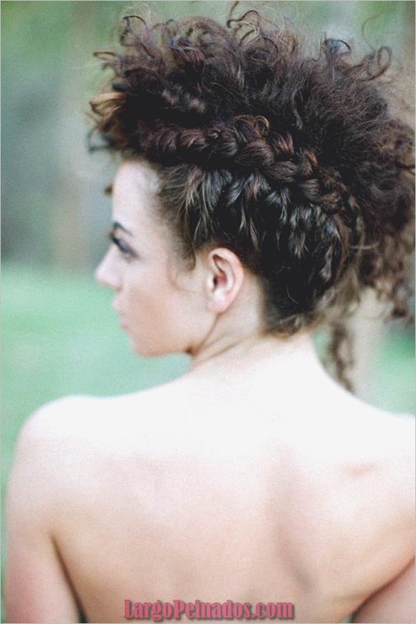 Peinados Mohawk para Mujeres (2)