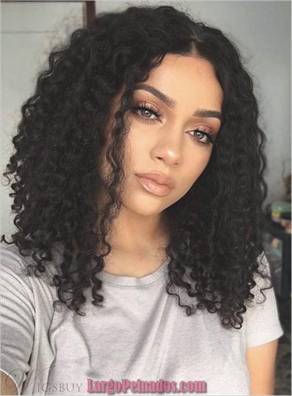 Pelucas de pelo perfecto