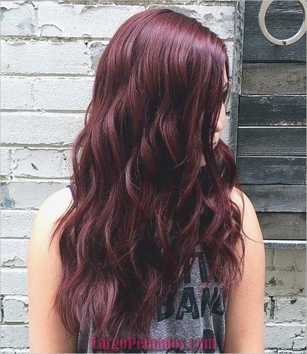 Borgoña-pelo-color-ideas-con-destaca-8