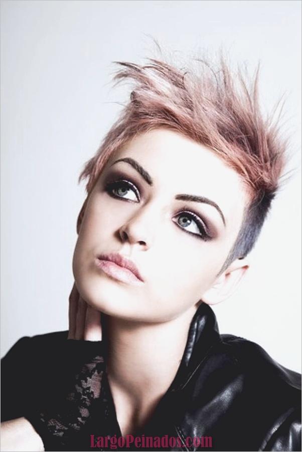 Corto-punk-peinados y cortes de pelo-4
