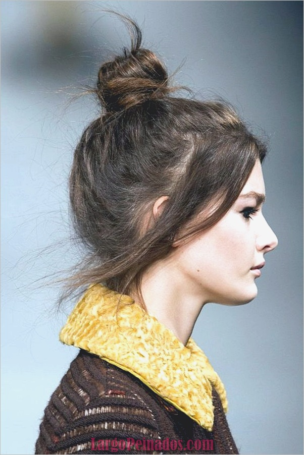 Peinados medio y corto para el cabello fino (15)