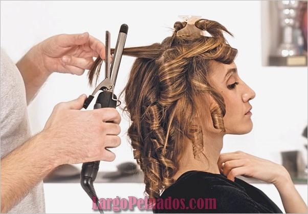 Como hacer el pelo rizado5