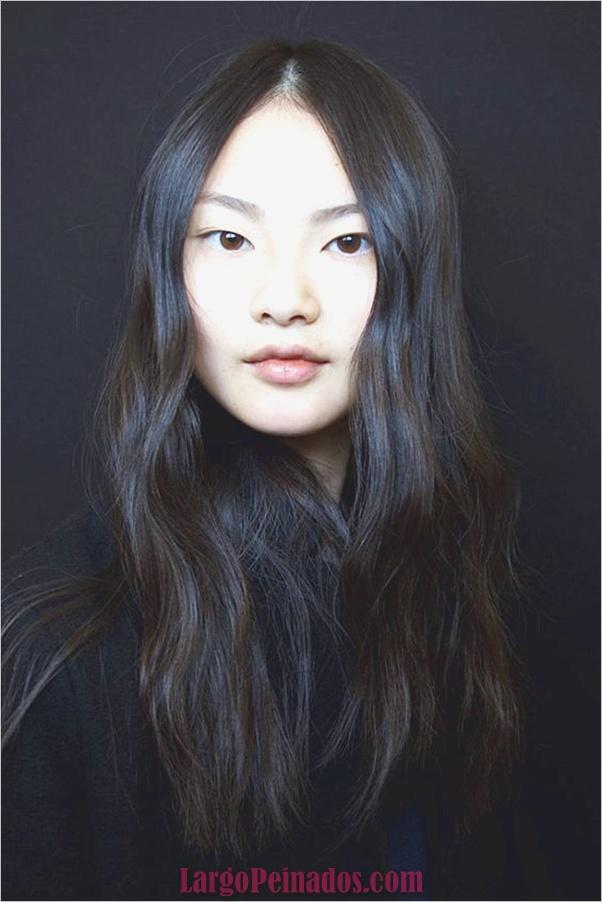 lindos peinados para caras largas 29