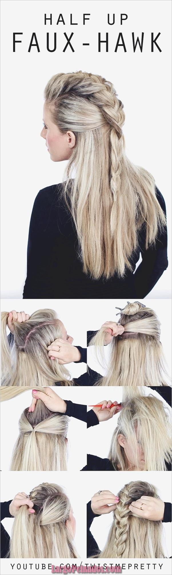 Peinados simples de cinco minutos (7)
