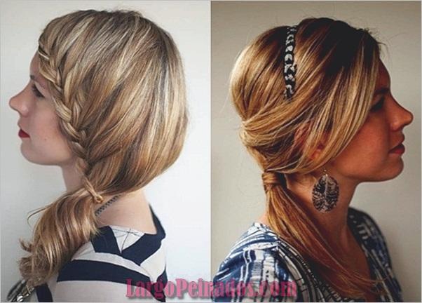 Últimos tipos diferentes de peinados para niñas (8)