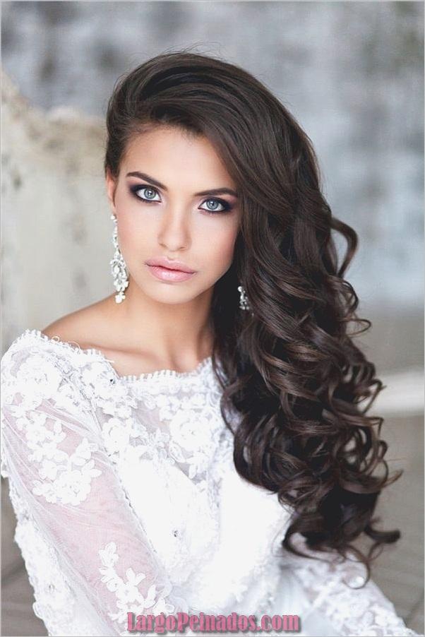 Peinados fáciles para cabello largo y grueso (40)