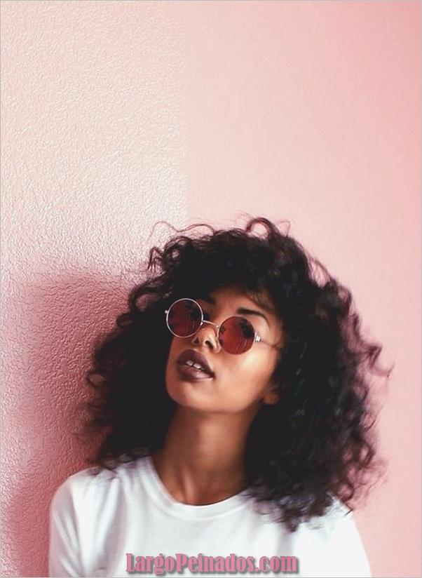 Peinados Naturales para Mujeres Negras (8)