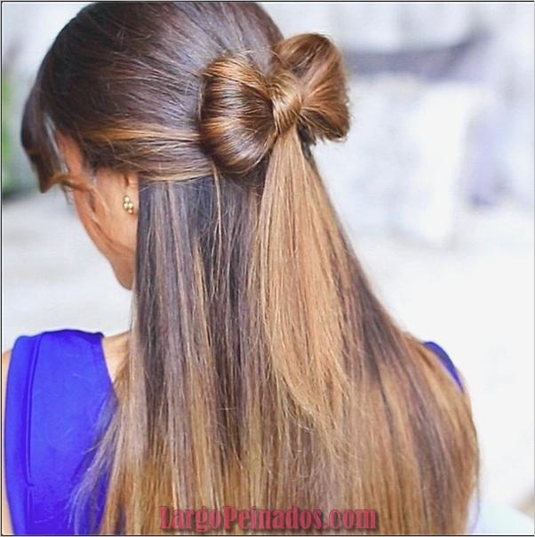 peinados de fiesta para cabello largo-14