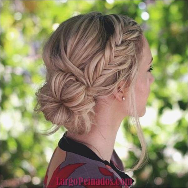 Ideas para mantener tu cabello fuera del cuello (1)