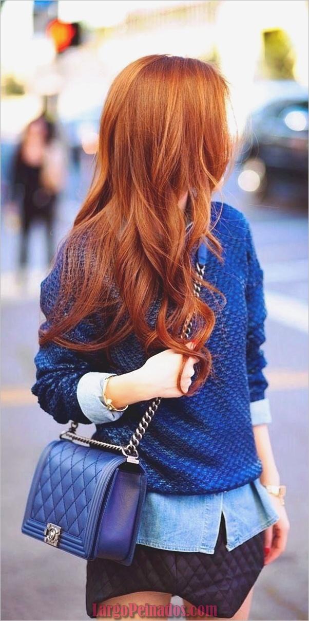 Peinados de primavera para cabello largo y mediano (28)