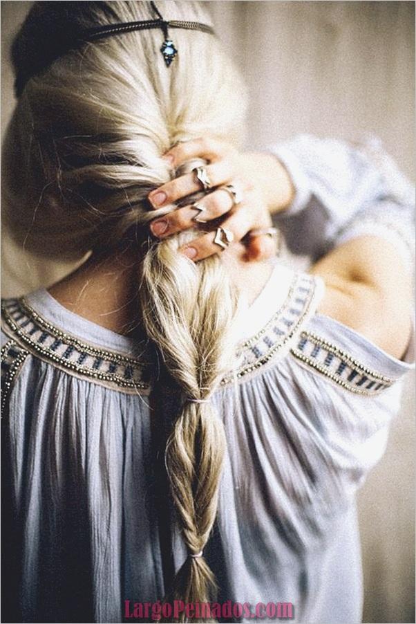 Peinados bohemios para mujer (16)