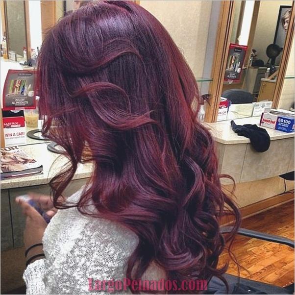 Borgoña-pelo-color-ideas-con-destacados-19