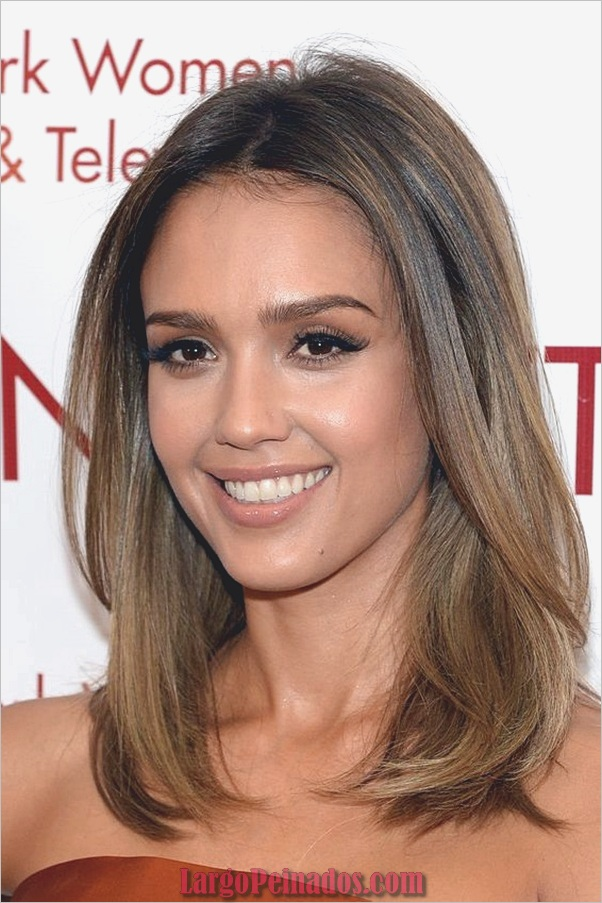 Peinados medio y corto para el cabello fino (20)