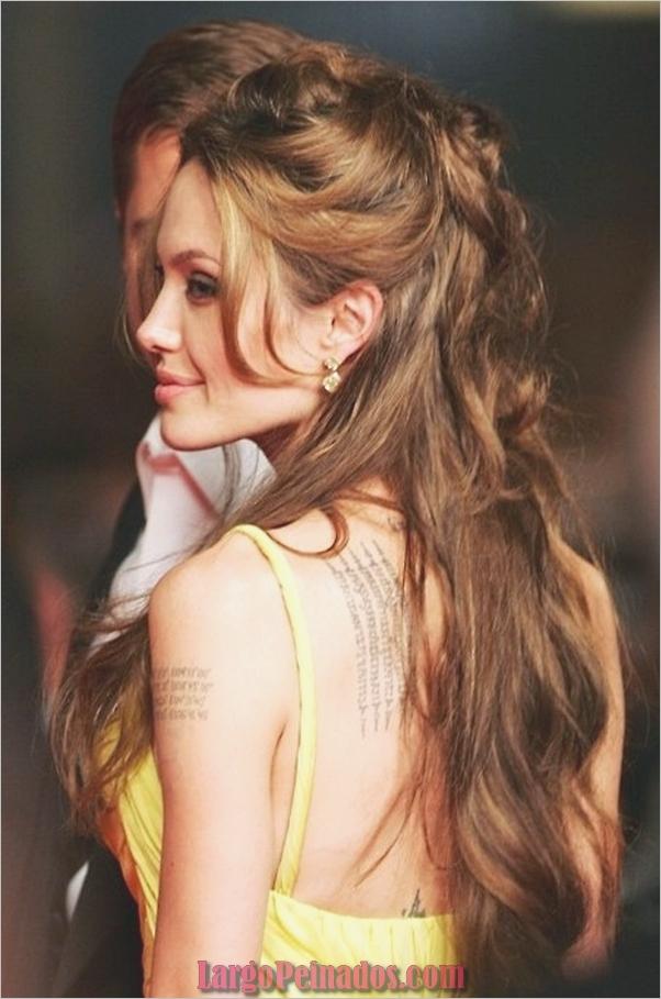 peinados de fiesta para cabello largo-12