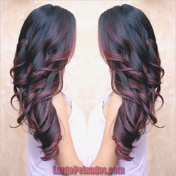 Borgoña-pelo-color-ideas-con-destaca-15