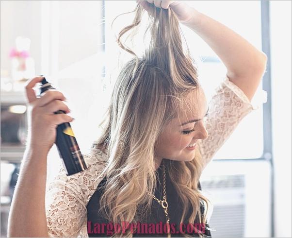 Como hacer el pelo rizado2