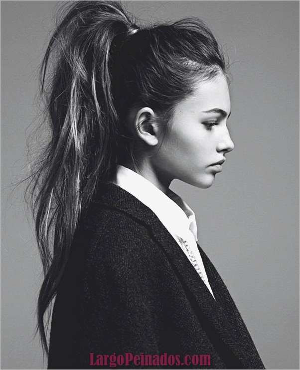 Peinados medio y corto para el cabello fino (3)