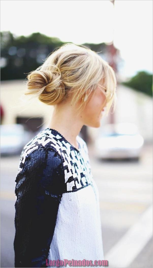 Peinados para cabello fino01