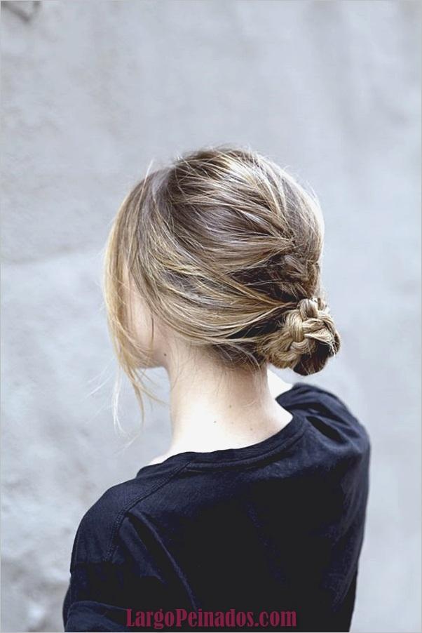 Peinados medio y corto para el cabello fino (4)